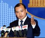 Việt Nam thực hiện nhất quán chính sách tự do tôn giáo