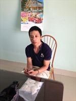 'Tuồn' 760 viên ma túy từ Trung Quốc về Việt Nam