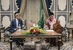 Mỹ và các nước Arab thảo luận liên minh chống IS
