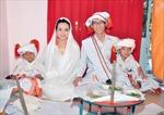 Hôn lễ truyền thống của người Chăm
