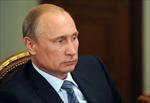 Nga tố Phương Tây lợi dụng Ukraine để gây mất ổn định