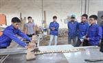 Ninh Bình: Hơn 150 công nhân công ty Chia Chen trở lại làm việc
