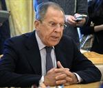 Nga không chấp nhận NATO lôi kéo đồng minh