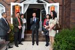Ra mắt Phân hội Doanh nhân Việt tại Sydney