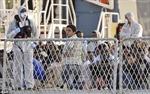 Đắm tàu chở 250 người ngoài khơi Libya