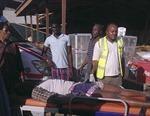 Sập nhà tại Nigeria, 44 người chết