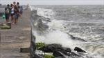Trung Quốc cảnh báo cấp 2 trước bão Kalmaegi