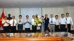 Bộ Y tế trao Kỷ niệm chương cho TTXVN