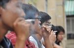 'Mạnh tay' với thuốc lá