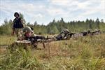 Pháp, Đức, Nga họp kín về khủng hoảng Ukraine