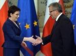 Ba Lan có Thủ tướng mới