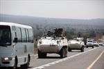 LHQ sơ tán toàn bộ binh sỹ khỏi cao nguyên Golan