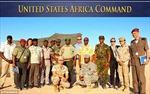 Mỹ điều 3.000 quân tới Tây Phi chặn dịch Ebola