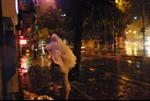 Một số hình ảnh bão số 3 tại Hà Nội