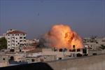 Thỏa thuận ngừng bắn Israel-Palestine bị phá vỡ
