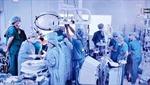 EU sẽ hỗ trợ hơn 100 triệu euro cho ngành Y tế