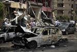 6 cảnh sát Ai Cập thiệt mạng do đánh bom