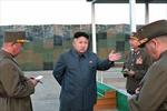 Ông Kim Jong Un có khả năng thăm Bắc Kinh