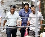 Vụ khống chế con tin tại Thanh Xuân Bắc: Bắt khẩn cấp Trần Thanh Bình