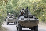 Ukraine yêu cầu quân đội sẵn sàng chiến đấu