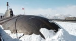 Nga lập căn cứ hải quân mới ở Bắc Cực