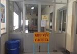 Người nước ngoài nghi nhiễm Ebola đã xuất viện
