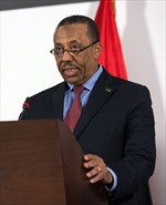 Quốc hội Libya bác danh sách nội các