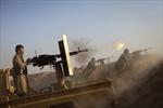Iraq kêu gọi mở rộng tấn công IS tại Syria