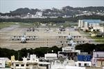 Nhật-Mỹ nhất trí di dời căn cứ Futenma ở Okinawa