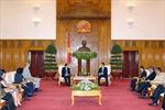Khai mạc Hội nghị thường niên Mạng thông tin châu Á