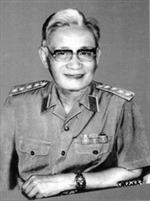 Vị tướng mưu lược của cách mạng Việt Nam