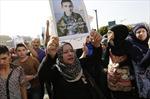 Nhóm Mặt trận al-Nusra hành quyết một binh sĩ Liban