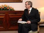 Paraguay yêu cầu làm rõ vụ cảnh sát câu lưu đại sứ Nga