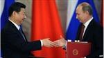 Mỹ: Nga-Trung không chịu khuất phục Washington