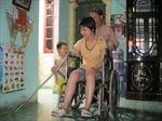 Ước mơ của cô gái vàng bộ môn vật Việt Nam thành hiện thực