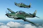 Mỹ sẽ chuyển giao 10 trực thăng Apache cho Ai Cập