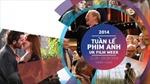 Tuần lễ phim Anh tại Việt Nam