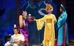9 vở diễn dự Liên hoan sân khấu Thủ đô