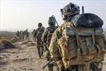 Ngoại trưởng Kerry lạc quan về thỏa thuận an ninh Mỹ-Afghanistan