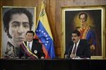Venezuela ký hợp đồng xây dựng với Trung Quốc