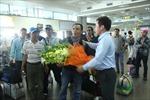 Lao động Việt Nam tại Libya cơ bản đã về nước an toàn
