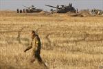 Quân đội Ukraine sẵn sàng rút trọng pháo khỏi vùng chiến sự