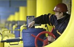 EU - Nga - Ukraine bàn an ninh năng lượng