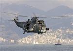 Hầu hết trực thăng của Hải quân Đức 'đắp chiếu'