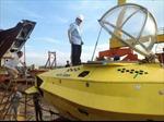 Việt Nam thử nghiệm thành công tàu lặn biển
