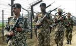 Binh sỹ Trung Quốc, Ấn Độ đối đầu ở Himalaya