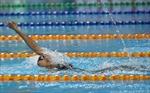 Ánh Viên thất bại ở nội dung 100m bơi ngửa