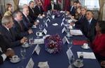 Chống khủng bố ở Syria phải theo luật quốc tế