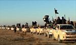 Jordan tham gia đợt không kích thứ 2 tại Syria