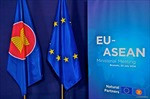 EU sẽ bổ nhiệm Đại sứ tại ASEAN